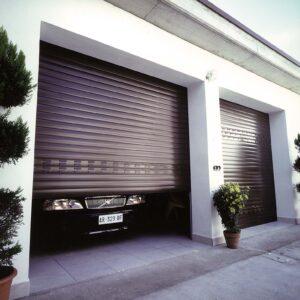 Tap Garage Croci Serranda