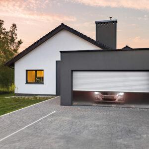 Chiusure per Garage & Negozi
